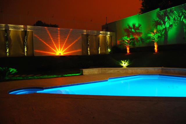 iluminacao de jardim tipos : iluminacao de jardim tipos:Tipos de Iluminação
